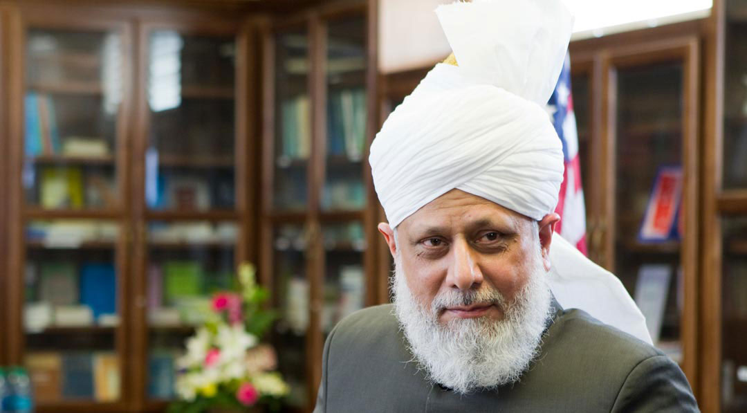 إمام الجماعة الإسلامية الأحمدية العالمية يدين هجوم نيوزيلندا