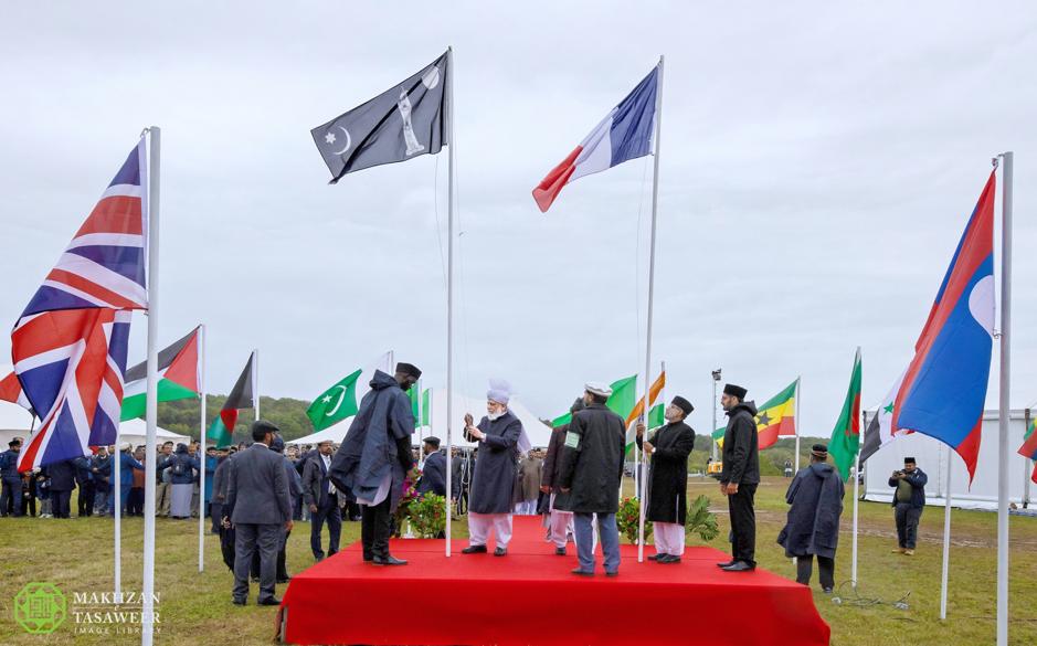 بدء الجلسة السنوية في فرنسا لعام 2019 في باريس